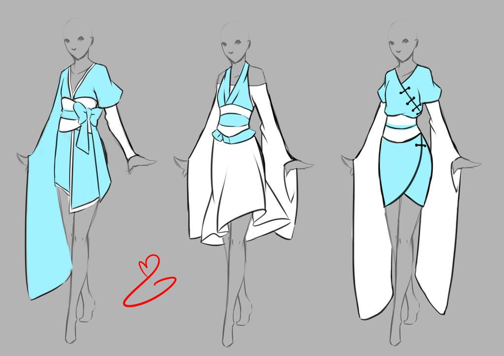 adachi by rika dono - Clothing Design Ideas