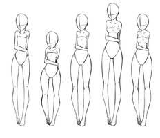 Body Type part 2 by rika-dono