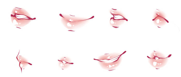 Lips Refs