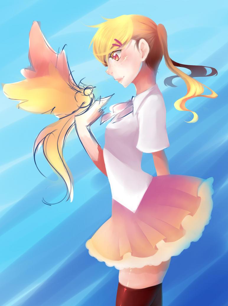 Firebird by rika-dono