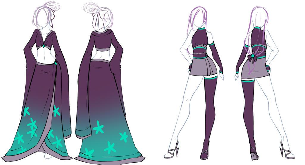 January Dress Designs