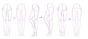 Legs Refs