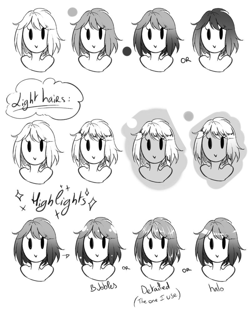 how to draw manga pictures