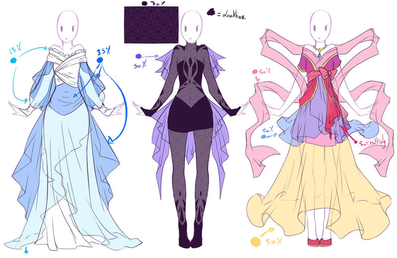 Designing Contest 1st Place Moonlight Designs By Rika dono On