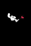 Hatsune Miku - Lineart + Process