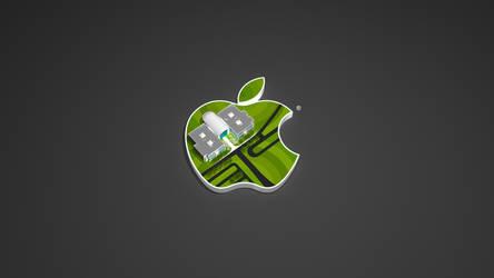 Apple - Designed in California