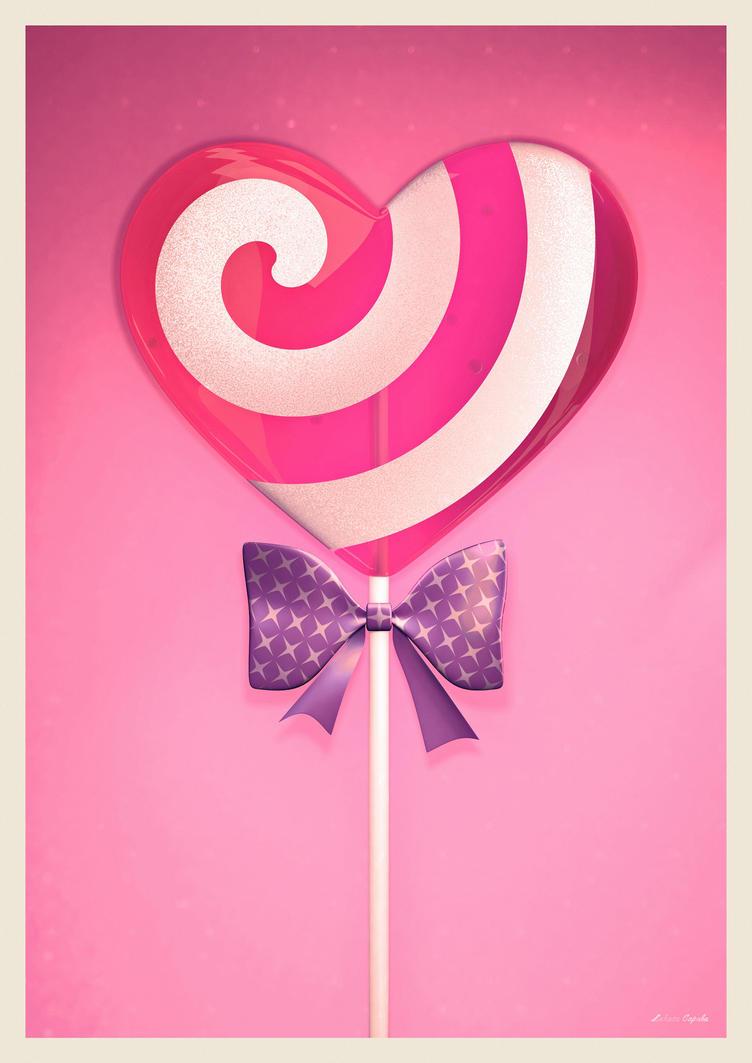 Lollipop by l24d