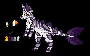 Grape kid [ CLOSED ] by soulfirewolf1