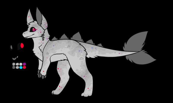Greys bc ye [ closed ] by soulfirewolf1