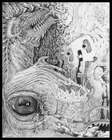Subconscious Retrospective by zacharycain