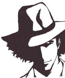 Cowboy Bebop - Spike Spiegel CD Box Album