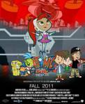 Atomic Betty 2011 Movie Poster