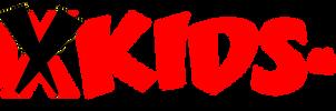 Fox Kids Revival on FXX (Concept Logo)