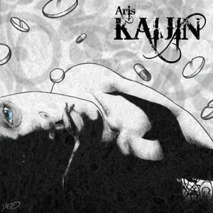 Kaijin cover art