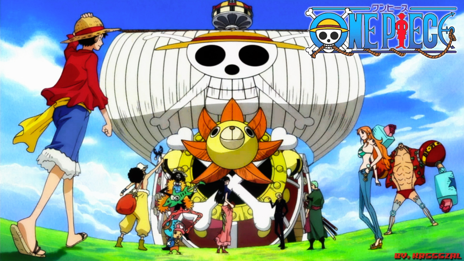 one piece after 2 - photo #18
