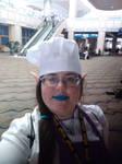 Sizzle it up with Taako METROCON Selfie 2