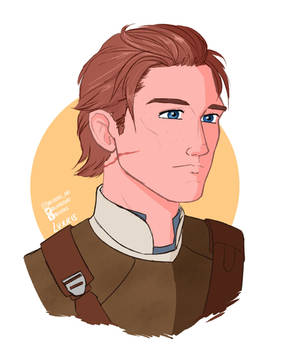 Cal Kestis [Jedi: Fallen Order]