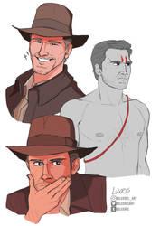 Indiana Jones Studies