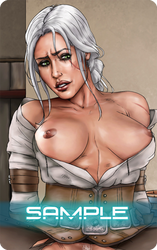 Ciri -Sample by Dieleth