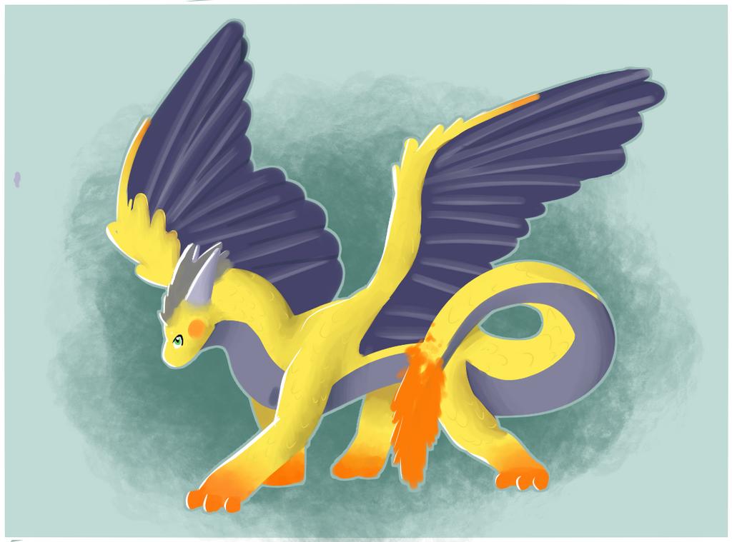 Birdo by RogueDraws
