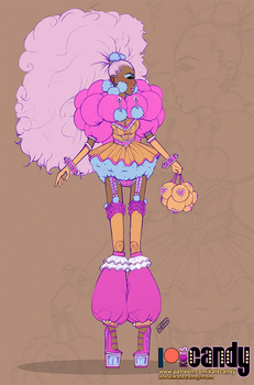 CANDY-FASHiONS:: SPARKLE and SWiSH!