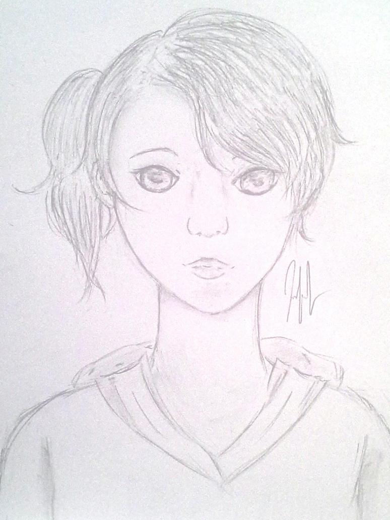 Sketch (1st Finished One Since Forever) by HLindsayT