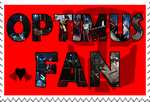 Optimus fan-made stamp by Playstation-Jedi