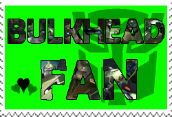 Bulkhead fan-made stamp by Playstation-Jedi