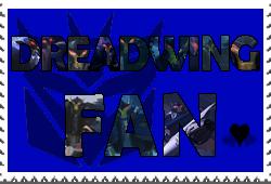 Dreadwing fan-made stamp by Playstation-Jedi