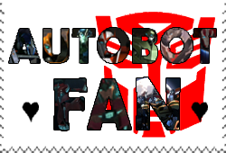 Autobot fan-made stamp by Playstation-Jedi