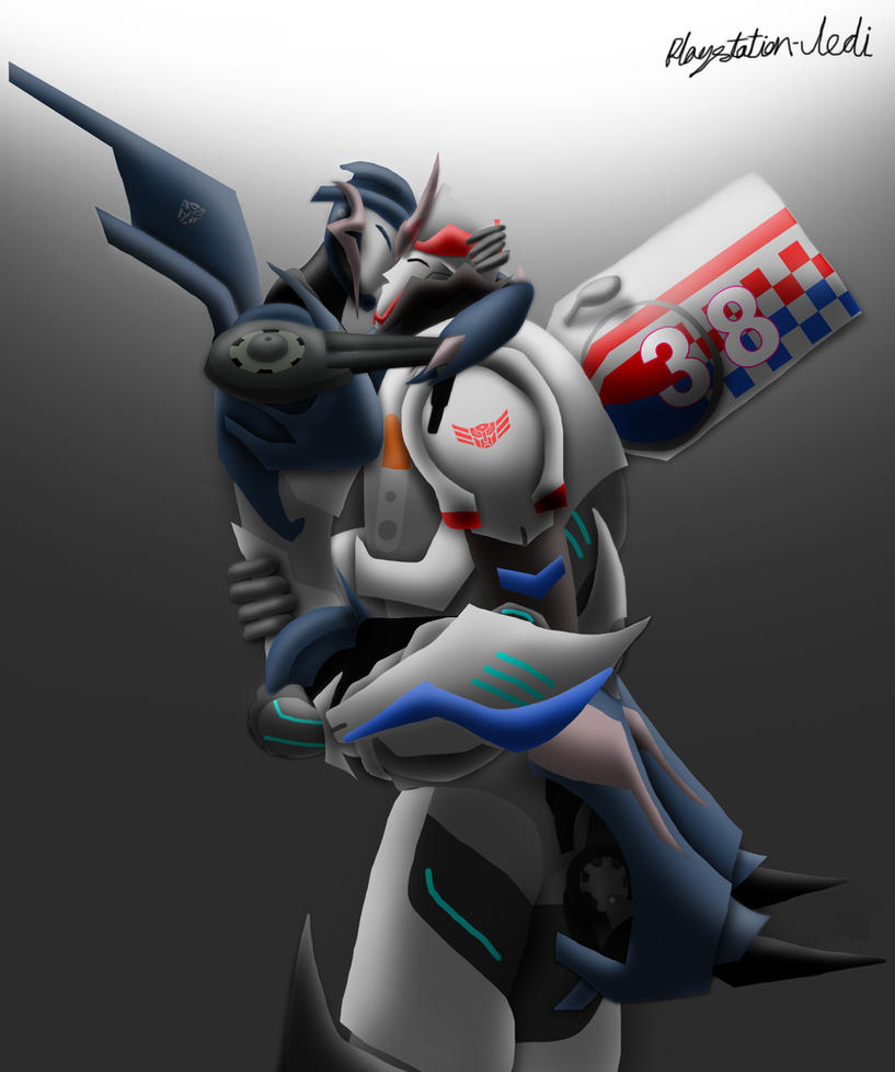 Galerry transformers prime arcee and jack