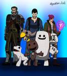 PlayStation E3 2014
