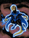 Blue Lantern: Thessal