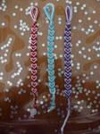 Bracelets bresiliens by Hanakoya