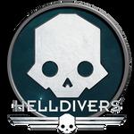 Helldivers Icon