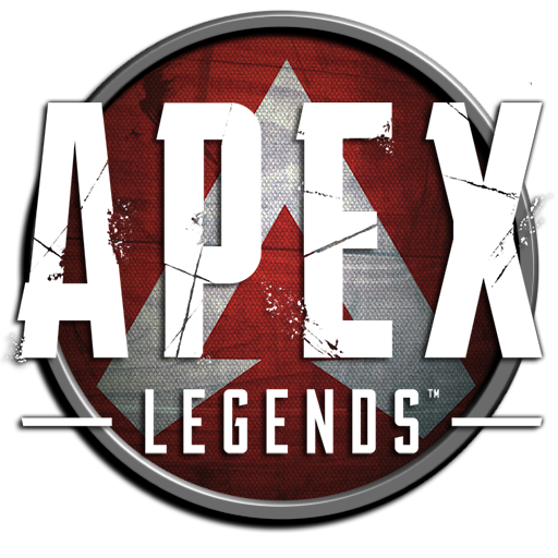 Logo APEX LEGENDS png