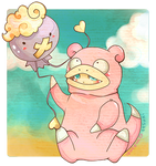 dont be a slowpoke s: