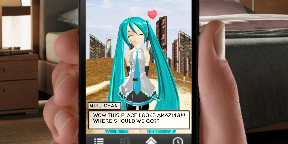 hatsune miku dating sim game Dress up hatsune miku, they keyboard playing popstar from vocaloid not the biggest wardrobe, but there is a nice make-up section with lots of different hairstyles and mouth options.