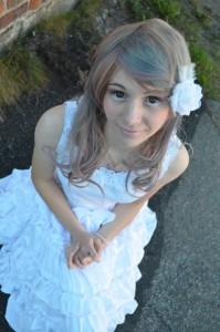Hasakitsuki's Profile Picture