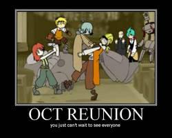 OCT Reunion