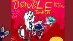 The Double Demons Magazine