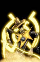 Scarecrow Lantern by xXNightblade08Xx