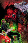 Green Lantern Corps 48 page 2