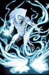 White Lantern Deadman