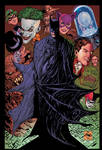 Batman and the Villians