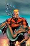 Flashpoint Emperor Aquaman 2