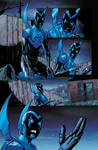 Blue Beetle 03 Page 14 colored