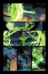 Green Lantern #2 p. 8