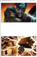 Fear Itself 3 cover by xXNightblade08Xx