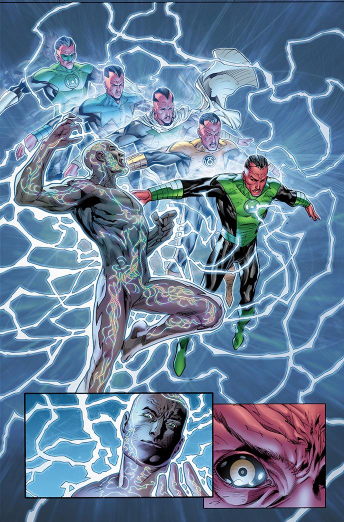 Green Lantern #19 page 07 by xXNightblade08Xx